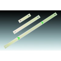 Floor marking Star 1 with 2 green arrows