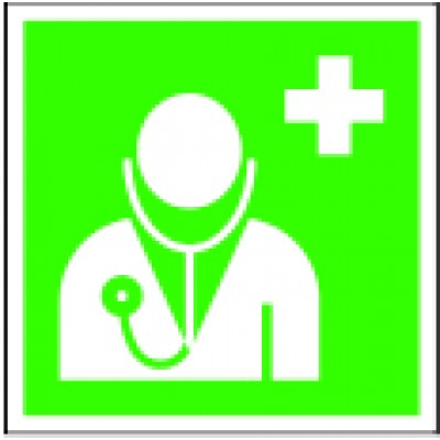 Docter sign