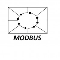 MODBus protocol for GfS products with RS 485 interface