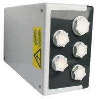 Control Unit for holding magnet (New model 2018)
