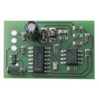 GfS Exit Control 179/1125 battery monitoring system