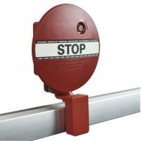 GfS DEXCON for Push Bars with pre-alarm