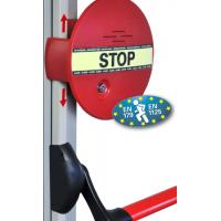 GfS DEXCON for rim type locks with pre-alarm