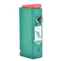GfS Exit Control M. for door handles with 95dB/1m. alarm