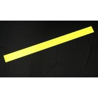 Wallmarking self-adhesive alu C150